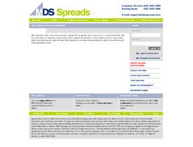 mdsspreads.com