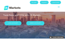 CKMarkets.com