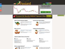 Foxzard.com