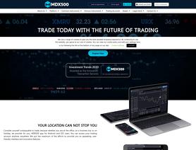 MDX500.com