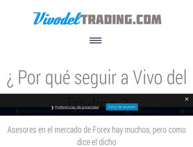 VivoDelTrading.com (Elijah)