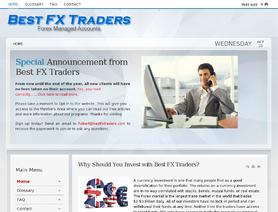 BestFxTraders.com (Robert Aguilar)