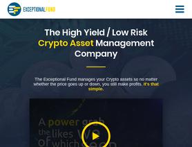 ExceptionalFund.com