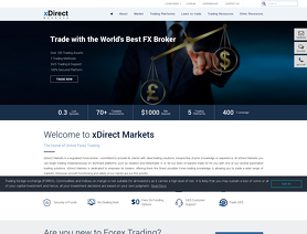 xDirectMarkets.com