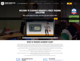 TradersAcademyClub.com