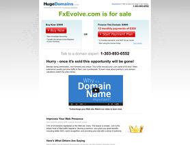 FxEvolve.com