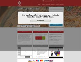 FinancikaTrade.com (Was Financika.com)