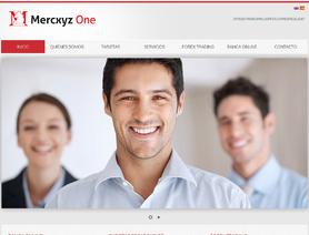 MercxyzOne-Europe.com