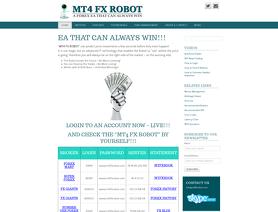 MT4FXRobot.com (was 4xNinja.com)