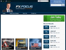 FxFocus.com (Justin Burkhardt)