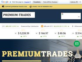 Premium-Trades.com