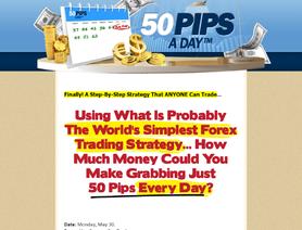 50PipsADay.com (Alan Powers)