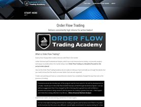 OrderFlowTrading.com (Daemon Goldsmith)