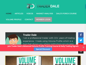 Trader-Dale | Forex Education Course Reviews | Forex Peace Army
