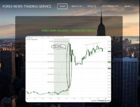 ForexNewsTradingService.com
