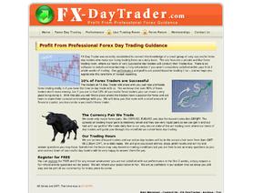 Fx-DayTrader.com