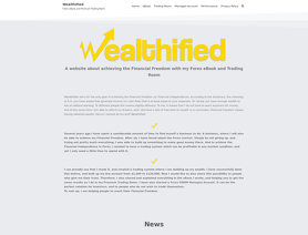 Wealthified.net
