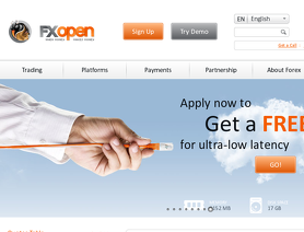 FxOpen Australia | Forex Brokers Reviews | Forex Peace Army