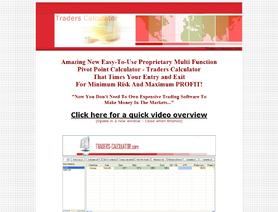 TradersCalculator.com