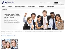 AKFinancials.net