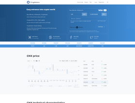 Cryptonex.org