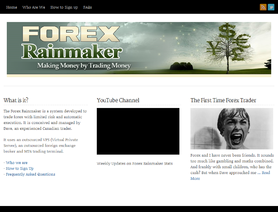 ForexRainmaker.com