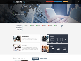 TradersTFX.com