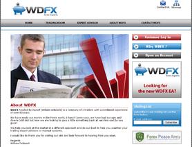 WDFX.co.uk
