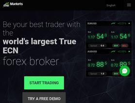 ICMarkets.com (International Capital Markets)