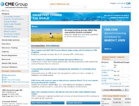 CMEGroup.com