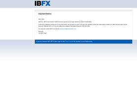InterBankFX.com (ibfx.com)