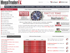 MegaTraderForex.com