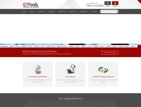 GTForex.co.uk