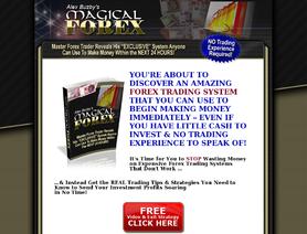 MagicalForex.com (Alex Buzby)
