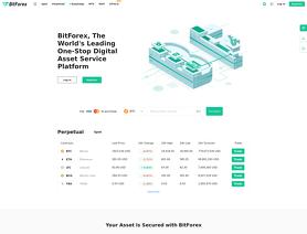 BitForex.com