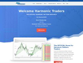 HarmonicTrader.com (Scott Carney)