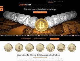 LiteFinTech.io