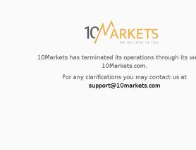 10Markets.com