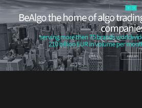 BeAlgo.com