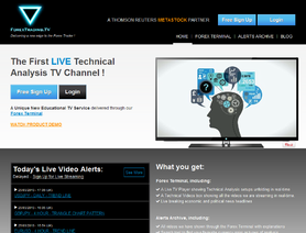 ForexTrading.TV