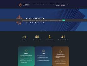 CooPerMarkets.com