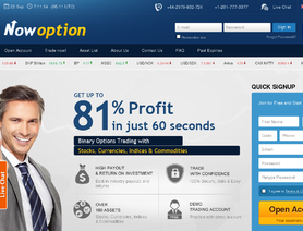 NowOption.com
