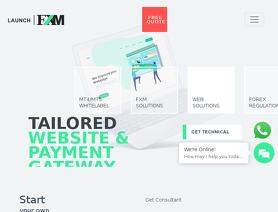 LaunchFXM.com