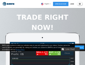 Bmfn forex review