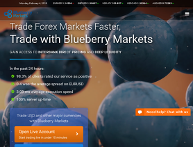 BlueberryMarkets.com