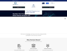 CherizonWaves.com