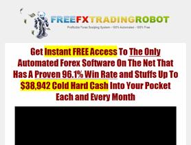 FreeFxTradingRobot.com (Jared Mann)