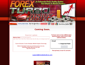 ForexTurboDrive.com