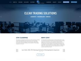 CFHClearing.com