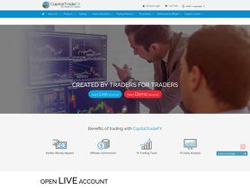 CapitalTradeFX.com